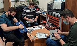 Ozonator z Politechniki Śląskiej pomoże w odkażaniu pomieszczeń medycznych - Serwis informacyjny z Rybnika - naszrybnik.com