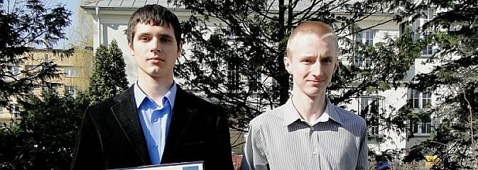Swoją wiedzą sięgają do gwiazd - Serwis informacyjny z Rybnika - naszrybnik.com