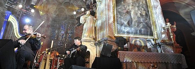 Muzyka w starym opactwie 2014 - rusza 19. cykl - Serwis informacyjny z Rybnika - naszrybnik.com
