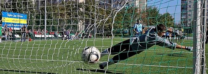 Terminarze IV ligi. Sprawdź z kim zagra GKS Dąb Gaszowice  - Serwis informacyjny z Rybnika - naszrybnik.com