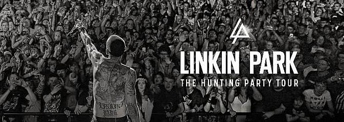 Szaleństwo w Rybniku. Linkin Park pobije rekord? - Serwis informacyjny z Rybnika - naszrybnik.com