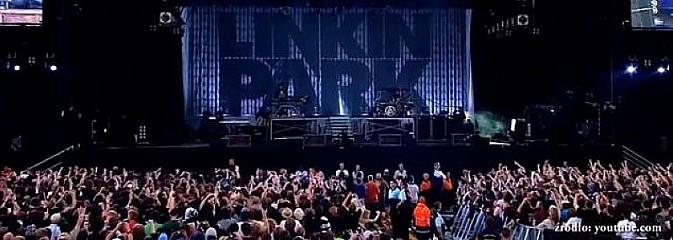 Charytatywna działalność Linkin Park. Także przed koncertem w Rybniku  - Serwis informacyjny z Rybnika - naszrybnik.com