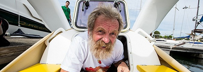 Aleksander Doba spotka się z rybniczanami - Serwis informacyjny z Rybnika - naszrybnik.com