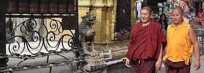 Nepal potrzebuje pomocy- prezentacja charytatywna Ewy Kostrzewy - Serwis informacyjny z Rybnika - naszrybnik.com