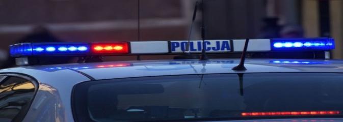 Rybniccy policjanci prowadzą akcję pod kryptonimem Piesi - Serwis informacyjny z Rybnika - naszrybnik.com