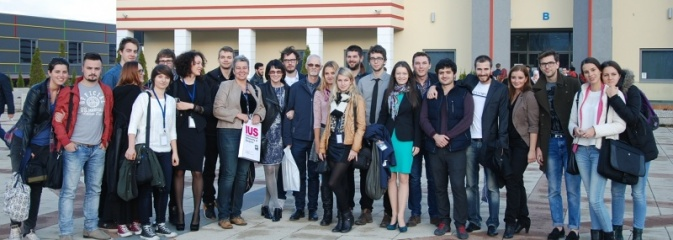PWSZ w Raciborzu rozszerza współpracę zagraniczną - Serwis informacyjny z Rybnika - naszrybnik.com