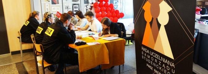 DKMS Polska: Już jutro ostatni dzień akcji na raciborskiej PWSZ. Do tej pory zarejestrowano 78 osób - Serwis informacyjny z Rybnika - naszrybnik.com