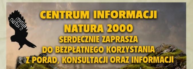 Masz pytanie lub wątpliwość? Nie wiesz do kogo się zwrócić? Skorzystaj z usług Centrum Informacji Natura 2000 - Serwis informacyjny z Rybnika - naszrybnik.com