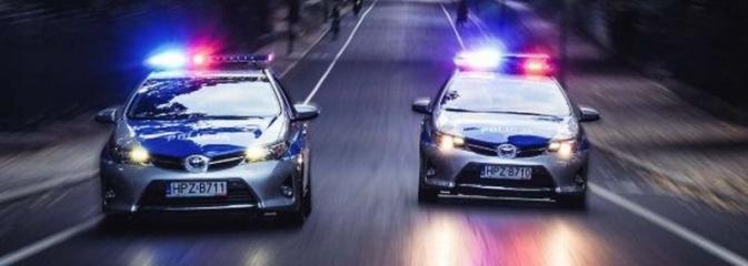 Mając 2,5 promila uciekał przed policją - Serwis informacyjny z Rybnika - naszrybnik.com