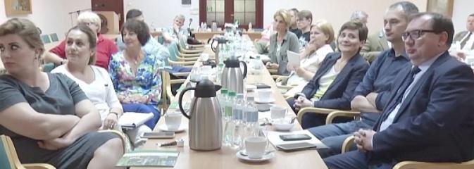Śląski eko-serwis. Jak ratować lasy i rewitalizować tereny zdegradowane - Serwis informacyjny z Rybnika - naszrybnik.com