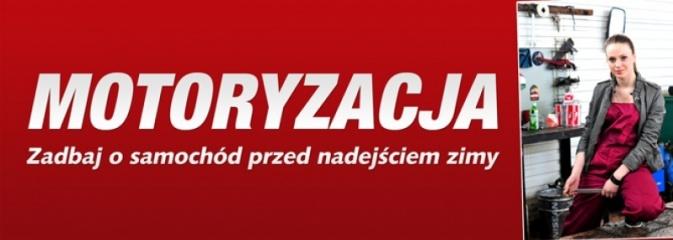 Kierowco! Idzie zima - czas zadbać o swój samochód - Serwis informacyjny z Rybnika - naszrybnik.com