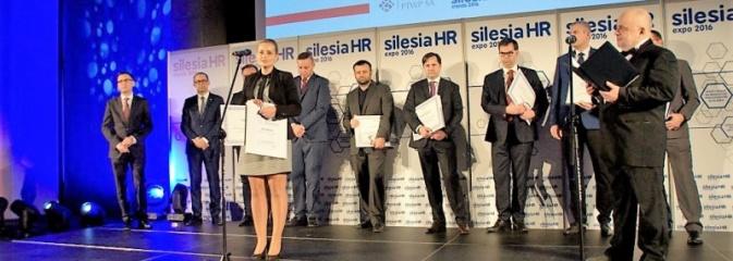 EKO-OKNA S.A. na Silesia HR Trends 2016 z tytułem Top Pracodawca Województwa Śląskiego - Serwis informacyjny z Rybnika - naszrybnik.com