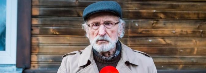 Ruszyła akcja: Nie truj sąsiada. Franciszek Pieczka twarzą przedsięwzięcia - Serwis informacyjny z Rybnika - naszrybnik.com