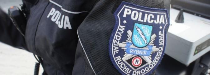 Policjanci ruchu drogowego odnaleźli zaginionego - Serwis informacyjny z Rybnika - naszrybnik.com