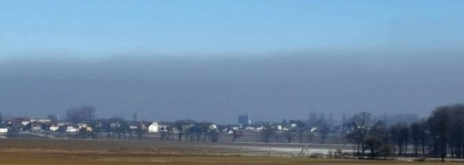 Śląskie walczy ze smogiem - Zarząd Województwa ogłosił konkurs  - Serwis informacyjny z Rybnika - naszrybnik.com
