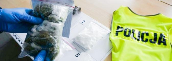Kryminalni przejęli blisko 6,5 tys. działek amfetaminy - Serwis informacyjny z Rybnika - naszrybnik.com