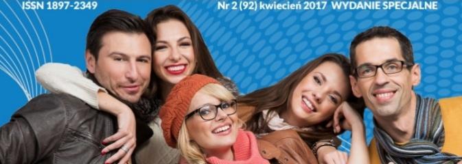 Raciborska uczelnia wydała nowy numer Eunomii - to specjalna edycja przygotowana z myślą o maturzystach  - Serwis informacyjny z Rybnika - naszrybnik.com
