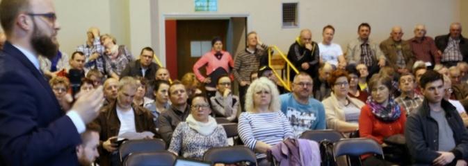 Walka ze smogiem – spotkania w dzielnicach - Serwis informacyjny z Rybnika - naszrybnik.com