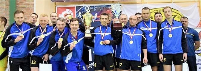 Strażacy z Rybnika w złotej drużynie - Serwis informacyjny z Rybnika - naszrybnik.com