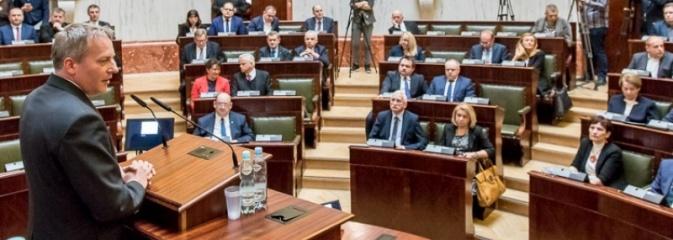 Uchwała antysmogowa przyjęta jednogłośnie  - Serwis informacyjny z Rybnika - naszrybnik.com