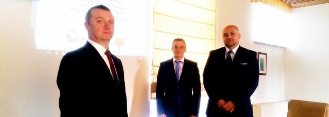 Studenci i wykładowcy raciborskiej PWSZ w Rezydencji Prezydenta RP  - Serwis informacyjny z Rybnika - naszrybnik.com