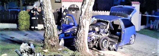 Groźny wypadek na ulicy Sportowej w Rybniku - Serwis informacyjny z Rybnika - naszrybnik.com