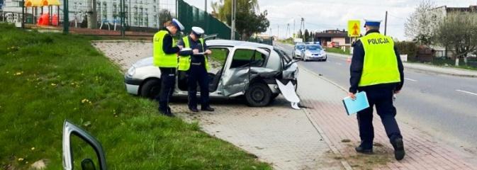 Podsumowanie działań Bezpieczny weekend w Rybniku - Serwis informacyjny z Rybnika - naszrybnik.com