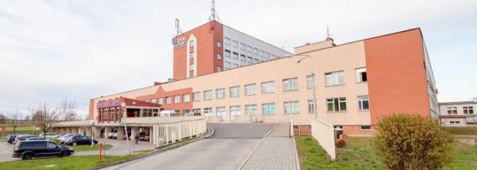 Raciborski szpital zatrudni kierownika Oddziału Pediatrii, a także lekarzy kilku specjalizacji - Serwis informacyjny z Rybnika - naszrybnik.com