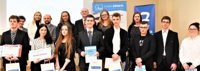 Finał VI edycji konkursu Młodzieżowy Lider Biznesu 2017 - Serwis informacyjny z Rybnika - naszrybnik.com