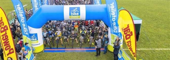 Rowerowy weekend w Rybniku. Za nami Bike Atelier MTB Maraton - Serwis informacyjny z Rybnika - naszrybnik.com