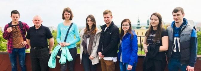Bliskie spotkania z nauką w ramach studiów na kierunku turystyka i rekreacja  - Serwis informacyjny z Rybnika - naszrybnik.com