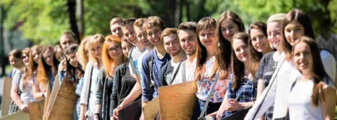 Europejskie uczelnie otwarte dla studentów architektury  - Serwis informacyjny z Rybnika - naszrybnik.com