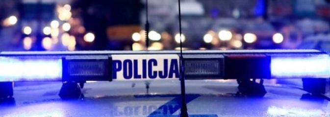 Poszukiwany siedmioma listami gończymi zatrzymany - Serwis informacyjny z Rybnika - naszrybnik.com