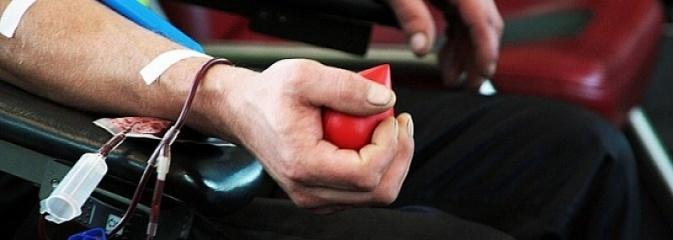 Rusza przedwakacyjna zbiórka krwi. Sprawdź, kiedy możesz pomóc - Serwis informacyjny z Rybnika - naszrybnik.com