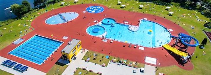 Kąpielisko Ruda rozpocznie sezon już 26 maja. Będą nowe godziny otwarcia - Serwis informacyjny z Rybnika - naszrybnik.com