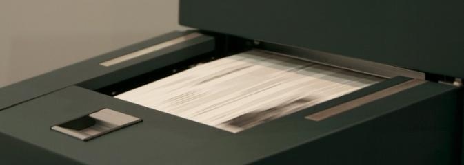 Czy opłaca się wynajmować kserokopiarki? - Serwis informacyjny z Rybnika - naszrybnik.com