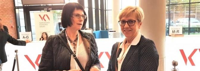 JM Rektor PWSZ w Raciborzu na konferencji poprzedzającej Narodowy Kongres Nauki  - Serwis informacyjny z Rybnika - naszrybnik.com