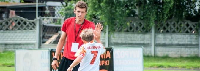 Pierwszy Chwałowice i Zameczek Czernica dzielnie walczyły w V edycji Tworków Cup - Serwis informacyjny z Rybnika - naszrybnik.com