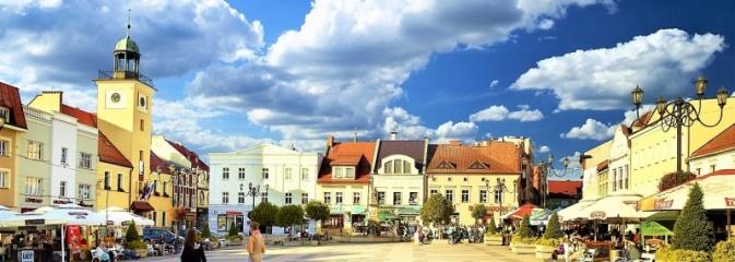 Potwierdzony rating dla Rybnika - Serwis informacyjny z Rybnika - naszrybnik.com