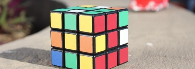 32 Polaków weźmie udział w Mistrzostwach Świata w układaniu kostki Rubika w Paryżu - Serwis informacyjny z Rybnika - naszrybnik.com