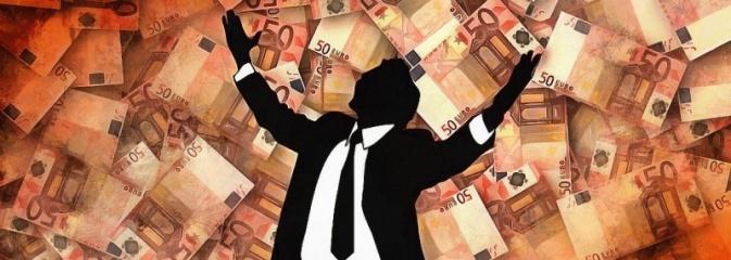 Wzrosła liczba milionerów, jedna piąta to kobiety - Serwis informacyjny z Rybnika - naszrybnik.com