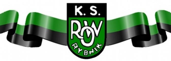Remis ROW-u ze Ślęzą Wrocław na inaugurację III ligi - Serwis informacyjny z Rybnika - naszrybnik.com