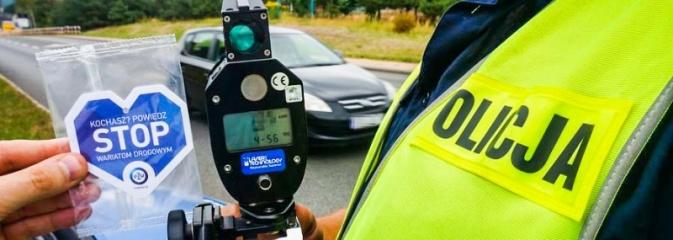 Stracili prawa jazdy za przekroczenie prędkości - Serwis informacyjny z Rybnika - naszrybnik.com