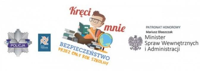 Kręci nas bezpieczeństwo... przez cały rok szkolny - Serwis informacyjny z Rybnika - naszrybnik.com