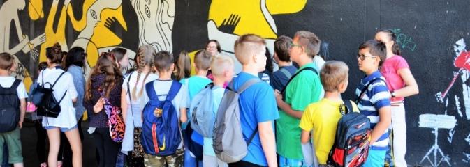 Projekt edukacji kulturowej Lepsze noty – sztuka wspólnoty - Serwis informacyjny z Rybnika - naszrybnik.com