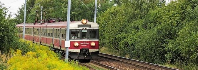Koleje Śląskie na 6-lecie przecierają industrialne szlaki - Serwis informacyjny z Rybnika - naszrybnik.com