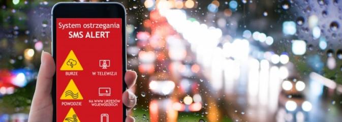 SMS – lokalny kanał alarmowo-komunikacyjny - Serwis informacyjny z Rybnika - naszrybnik.com