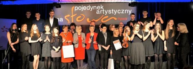 Pojedynek na słowa. Rusza XV edycja konkursu - Serwis informacyjny z Rybnika - naszrybnik.com