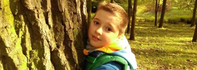 9-letni Karol pilnie potrzebuje przeszczepienia szpiku, a na całym świecie nie ma dla niego Dawcy. Zarejestruj się - może to właśnie Ty podarujesz mu szansę na nowe życie!  - Serwis informacyjny z Rybnika - naszrybnik.com