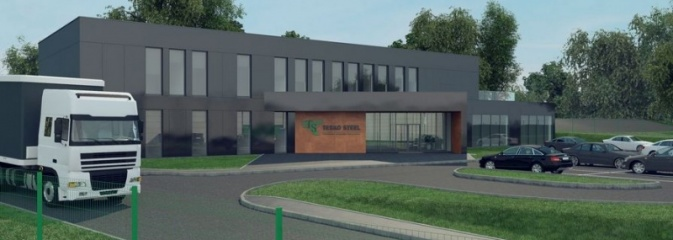 Spółka Tesko Steel zainwestuje w Rybniku 38 mln zł - Serwis informacyjny z Rybnika - naszrybnik.com